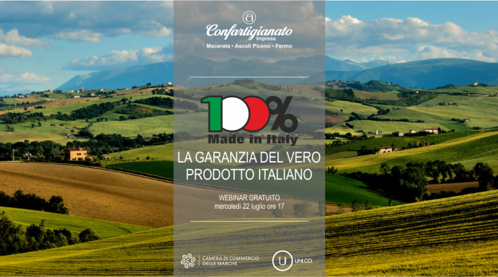 webinar 100% made in italy FB