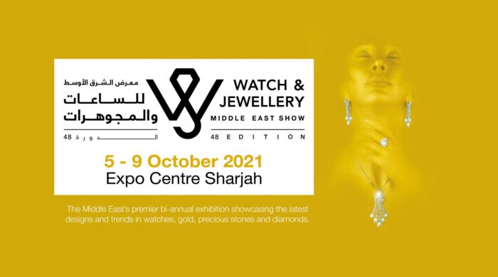 Watch & Jewellery Middle East Show