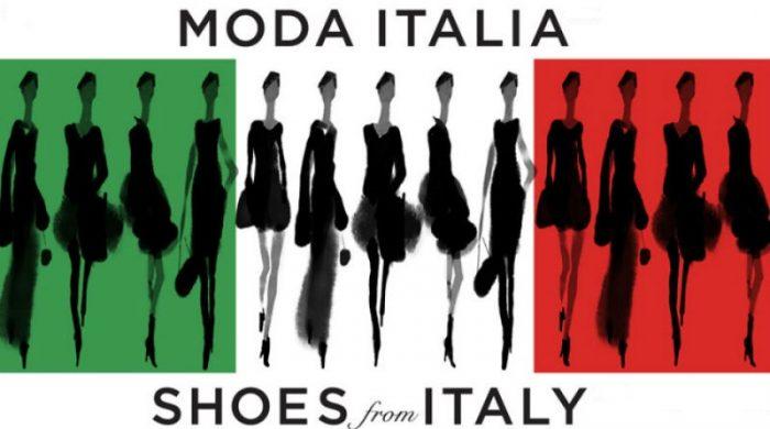 Moda Italia-Shoes from Italy Tokyo2018