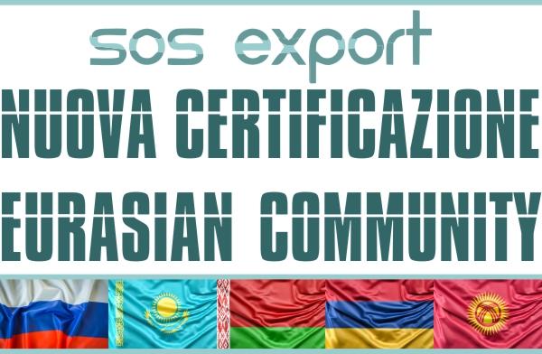 certificazione EAC