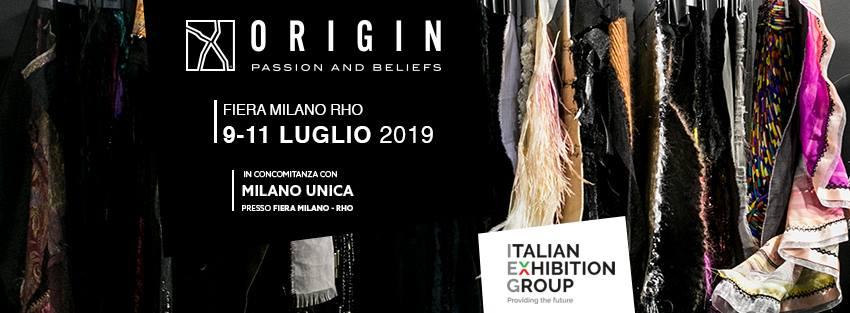 Origin 2019