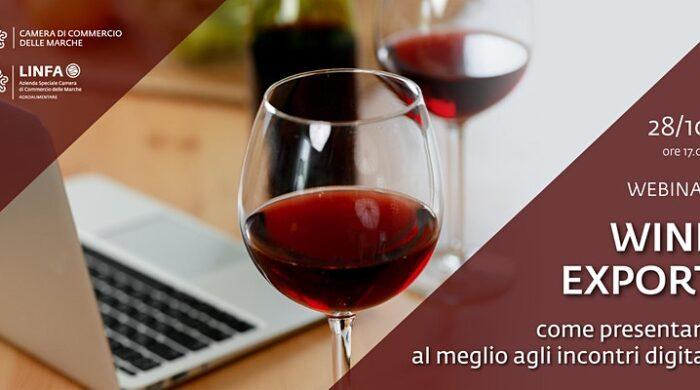 wine export